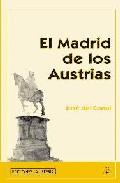 Portada de EL MADRID DE LOS AUSTRIAS