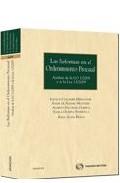 Portada de REFORMAS PROCESALES Y ORGANICAS EN EL ORDENAMIENTO PROCESAL