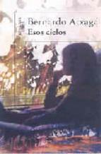 Portada de ESOS CIELOS (EBOOK)