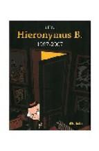 Portada de HIERONYMUS B: 1997