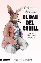 Portada de EL CAU DEL CONILL (EBOOK)