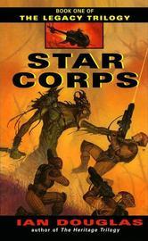 Portada de STAR CORPS
