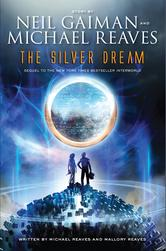 Portada de THE SILVER DREAM