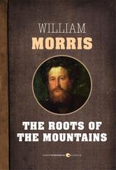 Portada de THE ROOTS OF THE MOUNTAINS