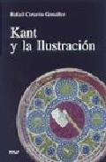 Portada de KANT Y LA ILUSTRACION