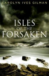 Portada de ISLES OF THE FORSAKEN