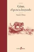 Portada de CESAR, EL PANDA-LEOPARDO