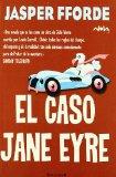 Portada de EL CASO JANE EYRE