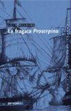 Portada de LA FRAGATA PROSERPINA