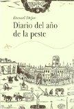 Portada de DIARIO DEL AÑO DE LA PESTE