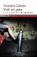 Portada de VULL SER PUTA: CONTRA LA REGULARITZACIO DE LA PROSTITUCIO