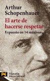 Portada de EL ARTE DE HACERSE RESPETAR: EXPUESTO EN 14 MAXIMAS O TRATADO SOBRE EL HONOR