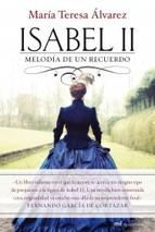 Portada de ISABEL II
