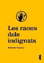 Portada de LES RAONS DELS INDIGNATS (EBOOK)