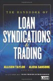 Portada de THE HANDBOOK OF LOAN SYNDICATIONS AND TRADING