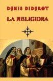 Portada de LA RELIGIOSA