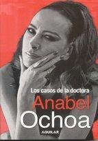Portada de LOS CASOS DE LA DOCTORA (EBOOK)