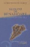 Portada de RETRATO DE BENAHOARE: EL COSMOS EN UNA ISLA