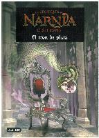 Portada de LES CRÒNIQUES DE NÀRNIA. LA CADIRA DE PLATA (EBOOK)