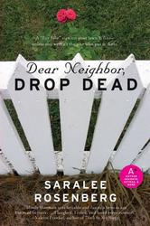 Portada de DEAR NEIGHBOR, DROP DEAD