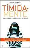 Portada de TIMIDA-MENTE: COMO SUPERAR LOS PROBLEMAS DE TIMIDEZ