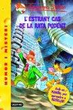 Portada de L'ESTRANY CAS DE LA RATA PUDENT