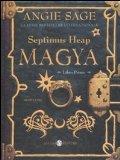 Portada de MAGYA. SEPTIMUS HEAP: 1