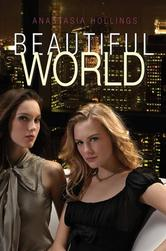 Portada de BEAUTIFUL WORLD