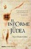 Portada de EL INFORME DE JUDEA