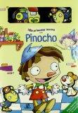 Portada de PINOCHO (MIS PRIMEROS IMANES)