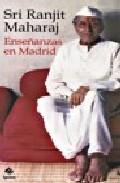 Portada de ENSEÑANZAS EN MADRID