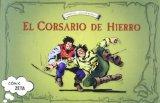 Portada de EL CORSARIO DE HIERRO