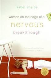 Portada de WOMEN ON THE EDGE OF A NERVOUS BREAKTHROUGH