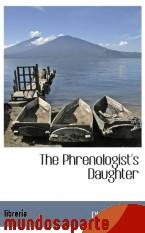 Portada de THE PHRENOLOGIST`S DAUGHTER