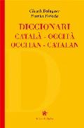 Portada de DICCIONARI CATALA - OCCITA / OCCITA - CATALA
