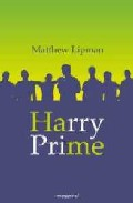 Portada de HARRY PRIME