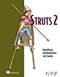 Portada de STRUTS 2
