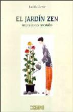 Portada de EL JARDIN ZEN: INSPIRACIONES ORIENTALES