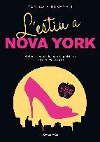 Portada de L'ESTIU A NOVA YORK (EBOOK)