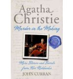 Portada de [(AGATHA CHRISTIE: MURDER IN THE MAKING: MORE STORIES AND SECRETS FROM HER NOTEBOOKS)] [BY: JOHN CURRAN]