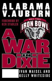 Portada de A WAR IN DIXIE