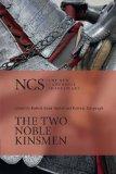 Portada de THE TWO NOBLE KINSMEN