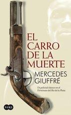 Portada de EL CARRO DE LA MUERTE (EBOOK)
