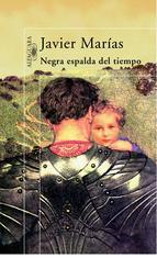 Portada de NEGRA ESPALDA DEL TIEMPO (EBOOK)