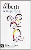 Portada de A LA PINTURA: POEMA DEL COLOR Y LA LINEA 1945-1976