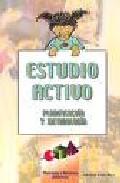 Portada de ESTUDIO ACTIVO: PLANIFICACION Y METODOLOGIA