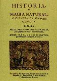 Portada de HISTORIA Y MAGIA NATURAL O CIENCIA DE LA FILOSOFIA OCULTA (ED. FACSIMIL)