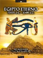 Portada de EGIPTO ETERNO