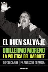 Portada de EL BUEN SALVAJE - EBOOK