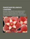 Portada de PAKISTANI RELIGIOUS LEADERS: ABDUL AZIZ